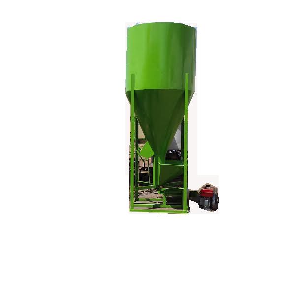 ANIMAL FEED MIXER CAP 500Kg to 2000Kg per Loading
