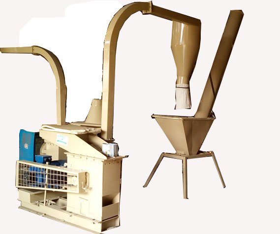 MINI PLANT for MAIZE MILLING MC